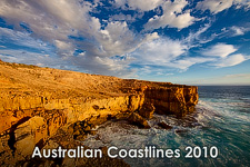 AustralianCoastlines2010
