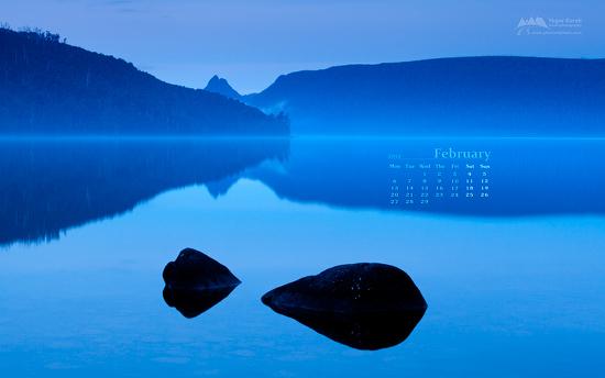 ... Wallpaper February 2012 Calendar (550x344