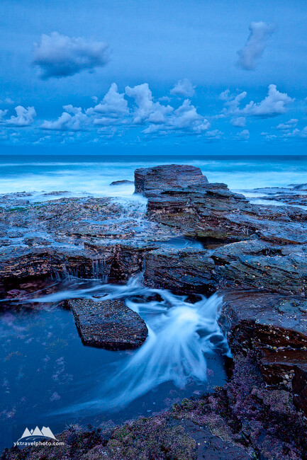 Long Reef Point, NSW, Australia