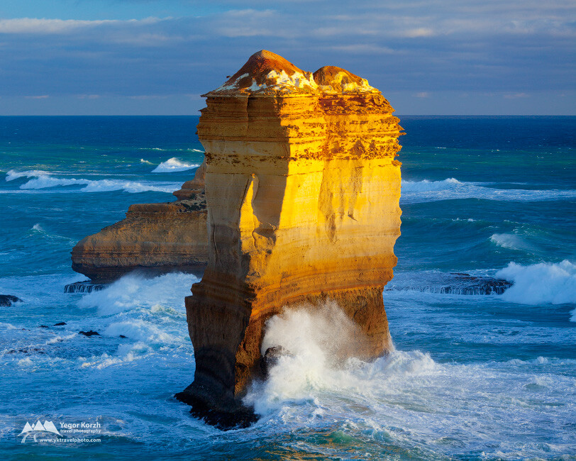 The Twelve Apostles, Great Ocean Road, VIC, Australia