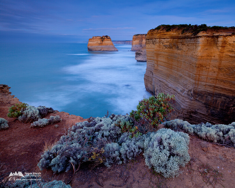 Sentinel Rock, The Great Ocean Road, VIC, Australia