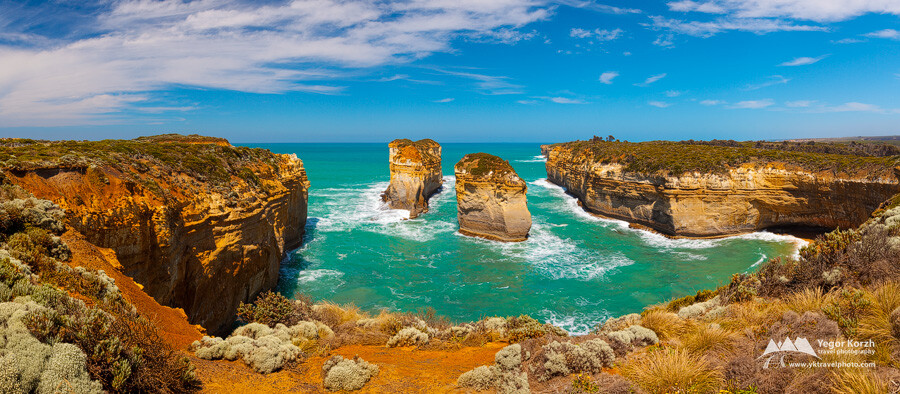 Loch Ard, The Great Ocean Road, VIC, Australia