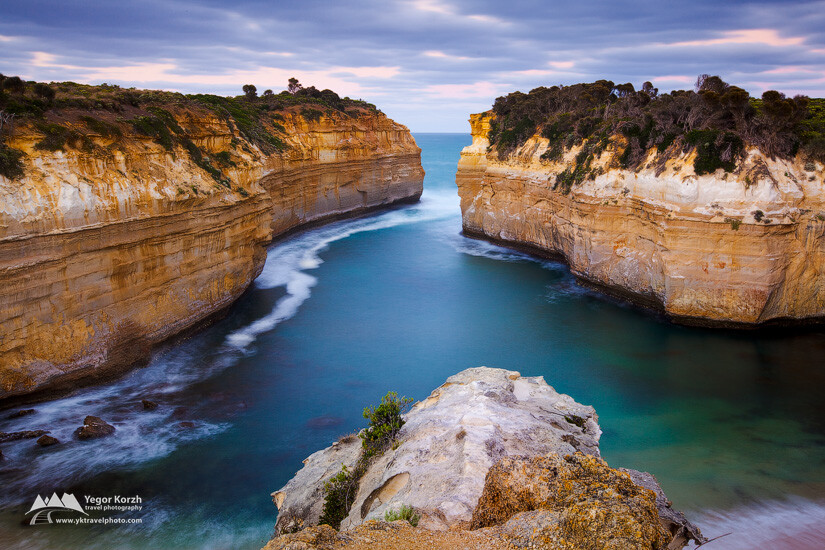 Loch Ard Gorge, The Great Ocean Road, VIC, Australia
