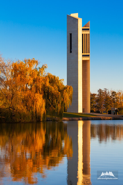 National Carillon, Canberra, ACT, Australia