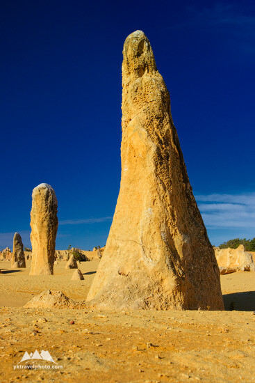 The Pinnacles, Nambung National Park, WA, Australia
