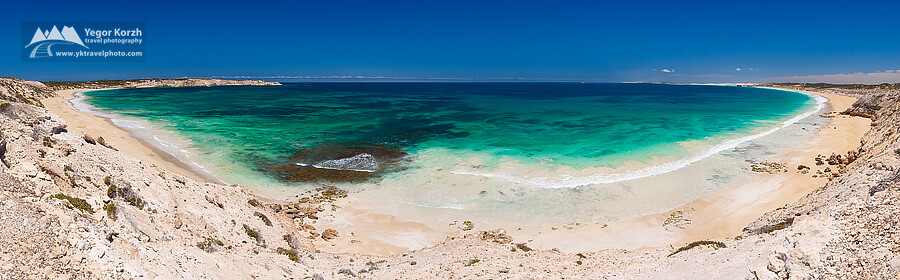 Avoid Bay, Coffin Bay NP, SA, Australia