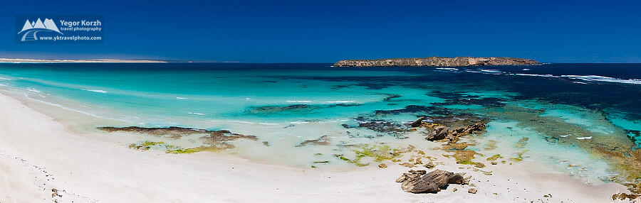 Almonta Beach, Coffin Bay NP, SA, Australia