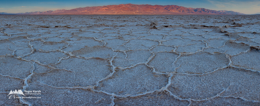 Minus Eighty Six, Badwaters, Death Valley National Park, California, USA