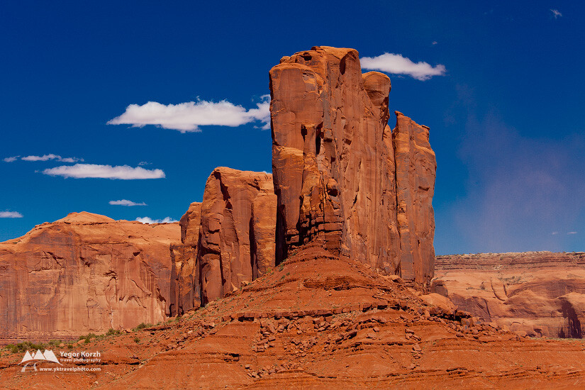 The Camel,  Monument Valley, Arizona, USA
