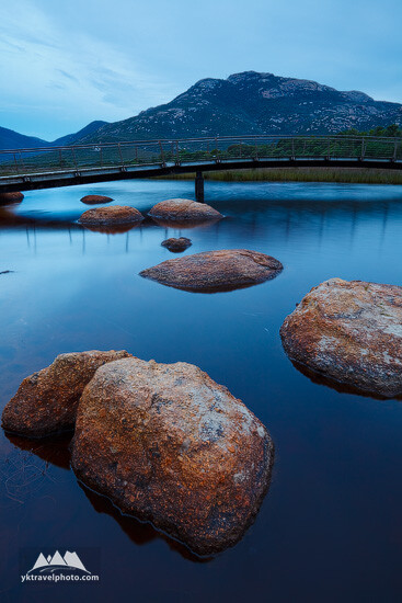 Tidal River, Wilsons Promontory (The Prom), VIC, Australia