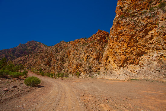 Brachina Gorge, Flinders Ranges