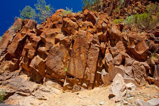 Sacred Canyon