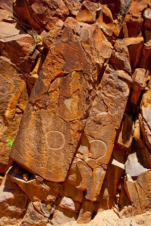 Sacred Canyon, Flinders Ranges
