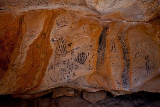 Yourambulla Caves