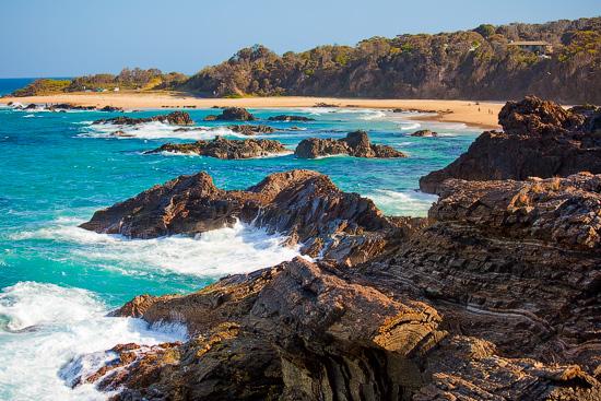 Mystery Bay, NSW