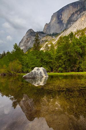 Yosemite National Park, CA, USA