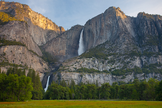 Yosemite National Park, CA, USA