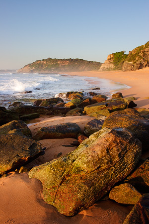 Turimetta Beach, NSW, Australia