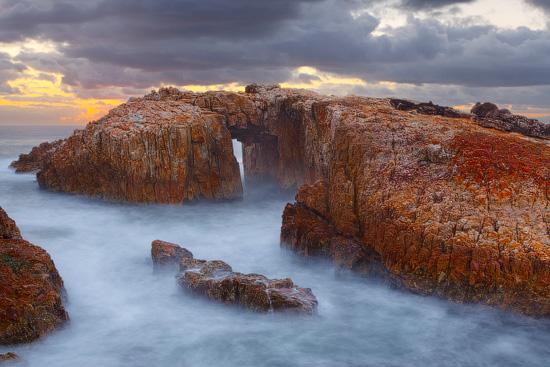 Diamond Head, Crowdy Bay National Park, NSW, Australia